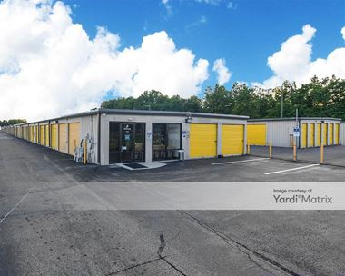 Storage Units for Rent available at 1105 Old State Route 74, Batavia, OH 45103