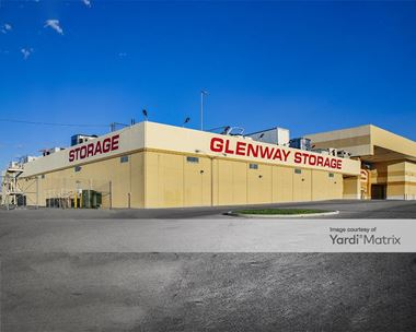 Storage Units for Rent available at 6251 Glenway Avenue, Cincinnati, OH 45211