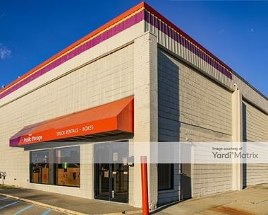 Storage Units for Rent available at 3220 Westbourne Drive, Cincinnati, OH 45248