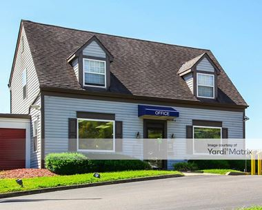 Image for Extra Space Storage - 525 West 35th Street, KY