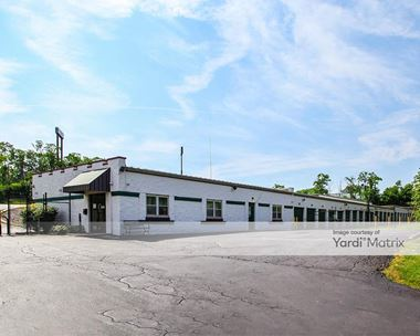 Storage Units for Rent available at 3700 Holly Lane, Erlanger, KY 41018