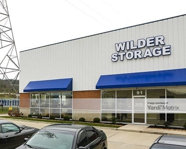 Storage Units for Rent available at 91 Banklick Road, Wilder, KY 41076 Photo Gallery 1