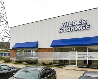 Storage Units for Rent available at 91 Banklick Road, Wilder, KY 41076