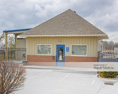Storage Units for Rent available at 8470 Dixie Hwy, Florence, KY 41042