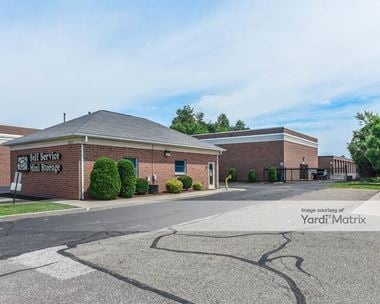 Storage Units for Rent available at 1031 High Street, Wadsworth, OH 44281