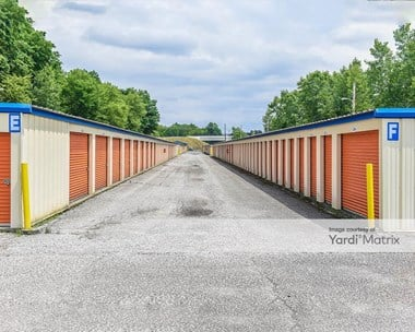 Image for Stearns Road Mini Storage - 8000 Stearns Road, OH