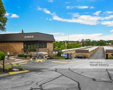 Image for LifeStorage - 24940 Detroit Road, OH