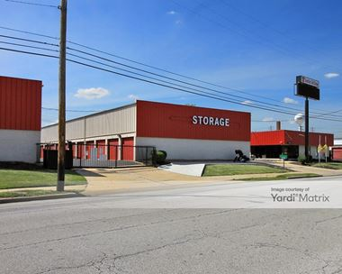 Storage Units for Rent available at 23640 Lakeland Blvd, Euclid, OH 44132