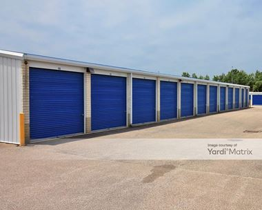 Storage Units for Rent available at 7810 Tyler Blvd, Mentor, OH 44060