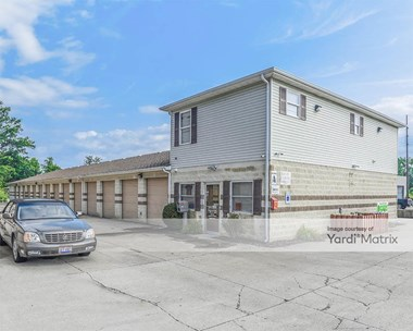 Image for My Other Space Storage - 495 Oberlin-Elyria Road, OH