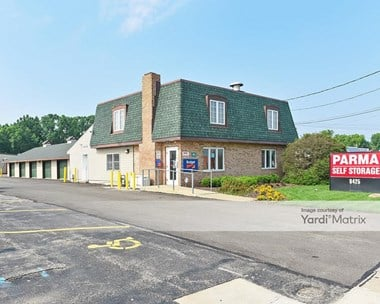 Image for Parma Self Storage - 9425 Brookpark Road, OH