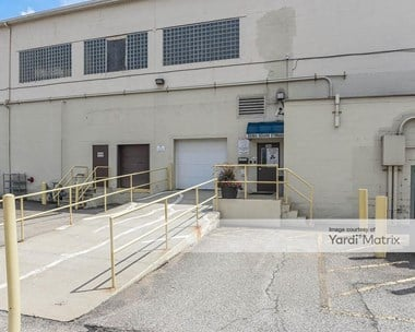Image for Berea Square Storage - 384 West Bagley Road, OH