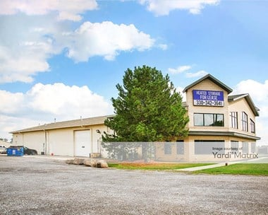 Image for Boston Commons Self Storage Bays - 6395 Chittenden Road, OH