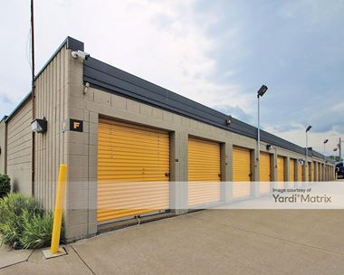 Storage Units for Rent available at 19200 Neff Road, Cleveland, OH 44119
