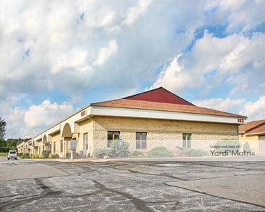 Image for Allen Road Storage - 891- 883 -899 Hampshire Road, OH