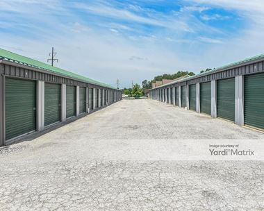Storage Units for Rent available at 8707 Wadsworth Road, Wadsworth, OH 44281