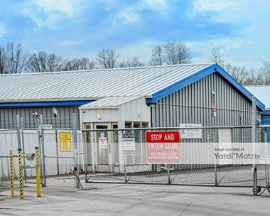 Image for Jax Storage - 4531 22nd Street NW, OH