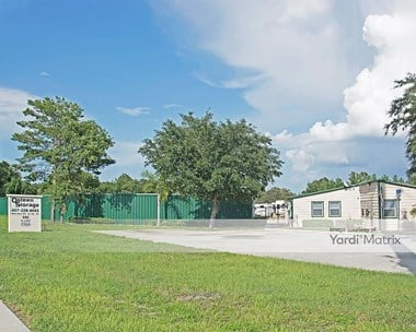 Storage Units for Rent available at 295 South State Road 415, Osteen, FL 32764 Photo Gallery 1