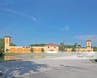Storage Units for Rent available at 1446 West Granada Blvd, Ormond Beach, FL 32174