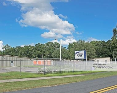 Storage Units for Rent available at 3065 NW Blitchton Road, Ocala, FL 34475