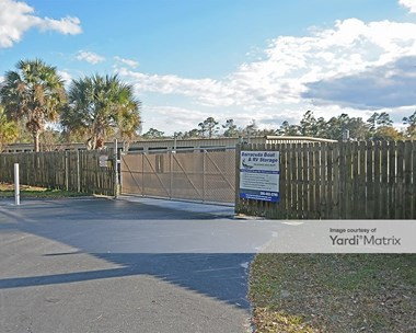 Image for Box Turtle RV, Boat and Self Storage - 6401 NW 120th Lane, FL