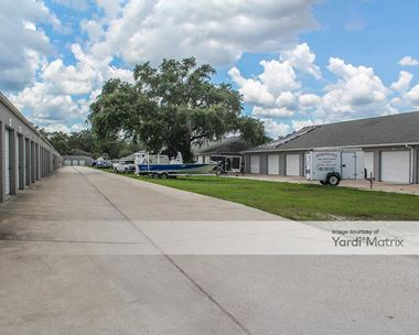 Storage Units for Rent available at 4601 East Moody Blvd, Bunnell, FL 32110