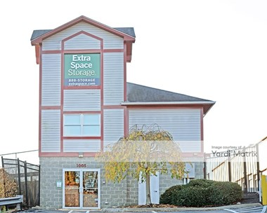 Image for Extra Space Storage - 1005 East Entry Drive, PA