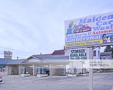 Image for Maiden Self Storage - 236 East Maiden Street, PA