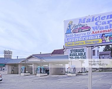 Washington Pa Car Dealerships >> Self Storage Units In Washington Washington County Pa