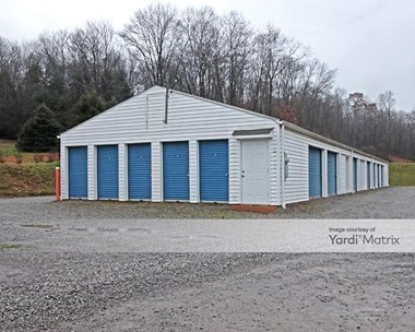 Image for A - Z Mini Storage - 494 State Route 422 East, PA