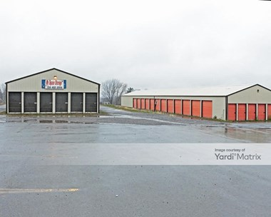 Image for My Space Storage - 542 Evans City Road, PA