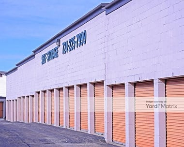 Image for Racetrack Self Storage - 1425 Washington Road, PA