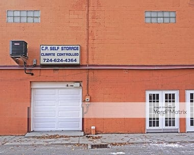 Image for C P Storage - 1105 3rd Avenue, PA