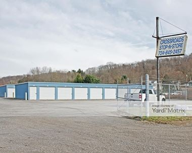 Image for Crossroads Stop - N - Store - 1134 State Route 356, PA