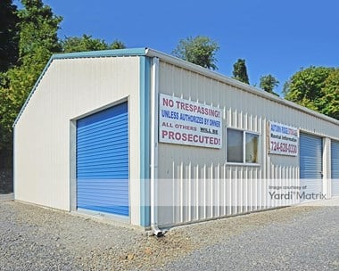 Storage Units for Rent available at 899 Vanderbilt Road, Connellsville, PA 15425 Photo Gallery 1
