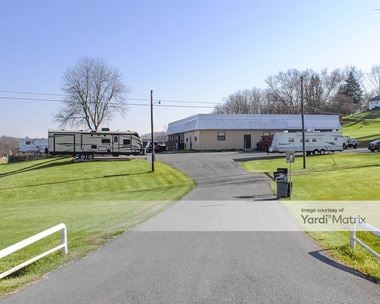 Image for 980 Self Storage - 597 Chartiers Run Road, PA
