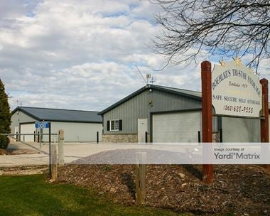 Storage Units for Rent available at W172 N13010 Division Road, Germantown, WI 53022