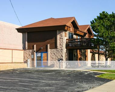 Storage Units for Rent available at 11108 West Lapham, West Allis, WI 53214