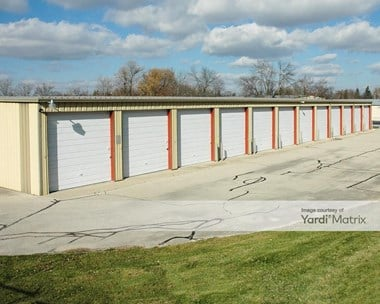 Storage Units for Rent available at 58 Capitol Drive, Oconomowoc, WI 53066 Photo Gallery 1