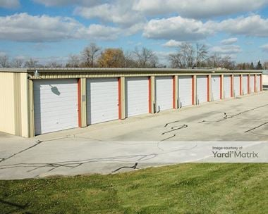 Storage Units for Rent available at 58 Capitol Drive, Oconomowoc, WI 53066
