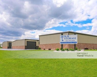Storage Units for Rent available at 820 North River Road, West Bend, WI 53090