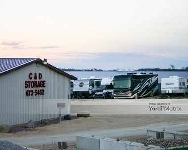 Image for C & D Storage - 4104 County Highway North, WI