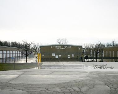 Storage Units for Rent available at 7209 Sycamore Drive, Cedarburg, WI 53012