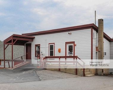 Image for Newmarket Storage - 133 Exeter Road, NH