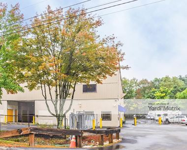 Storage Units for Rent available at 1171 Turnpike Street, North Andover, MA 01845