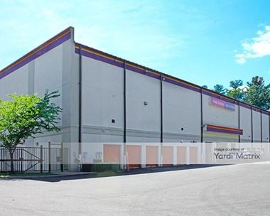 Storage Units for Rent available at 1600 Southwood Drive, Nashua, NH 03063
