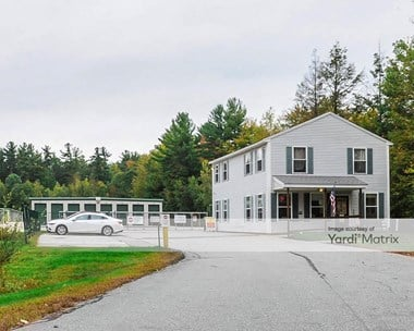 Image for RightSpace Storage - 221 Knox Marsh Road, NH