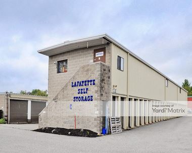 Storage Units for Rent available at 330 West Road, Portsmouth, NH 03801