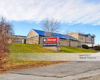 Storage Units for Rent available at 244 Andover Street, Peabody, MA 01960