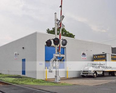 Storage Units for Rent available at 18 Sargent Street, Gloucester, MA 01930